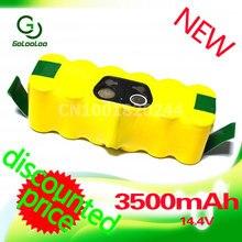 Golooloo 3500 mAh NI-MH Batería para iRobot Roomba 500 510 530 550 560 570 580 600 610 620 630 650 700 780 770 760 790 870 880