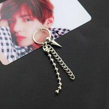 BTS Suga Style Earring