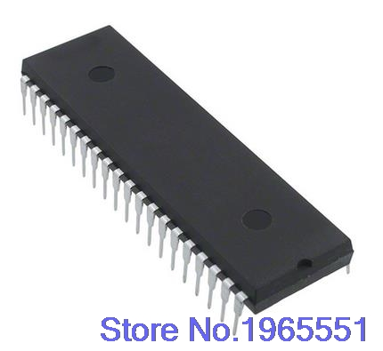 Цена AT89S53-24PC