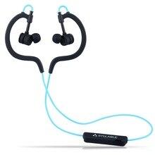 Best price SYLLABLE D700 Bluetooth 4.0 Earphone Sport Wireless HIFI Music Stereo Headset Headphone