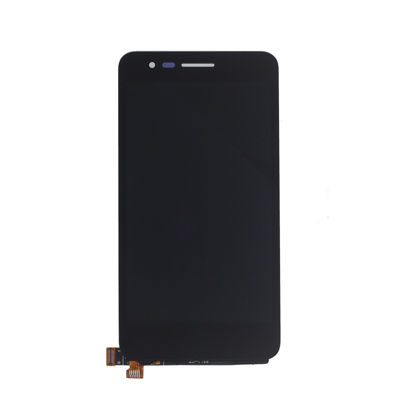 Image 2 - 5.0 inch Original For LG K4 2017 X230 X230i X230K X230DSF LCD Display Touch Screen with Frame Repair Kit Replacement+Tools-in Mobile Phone LCD Screens from Cellphones & Telecommunications