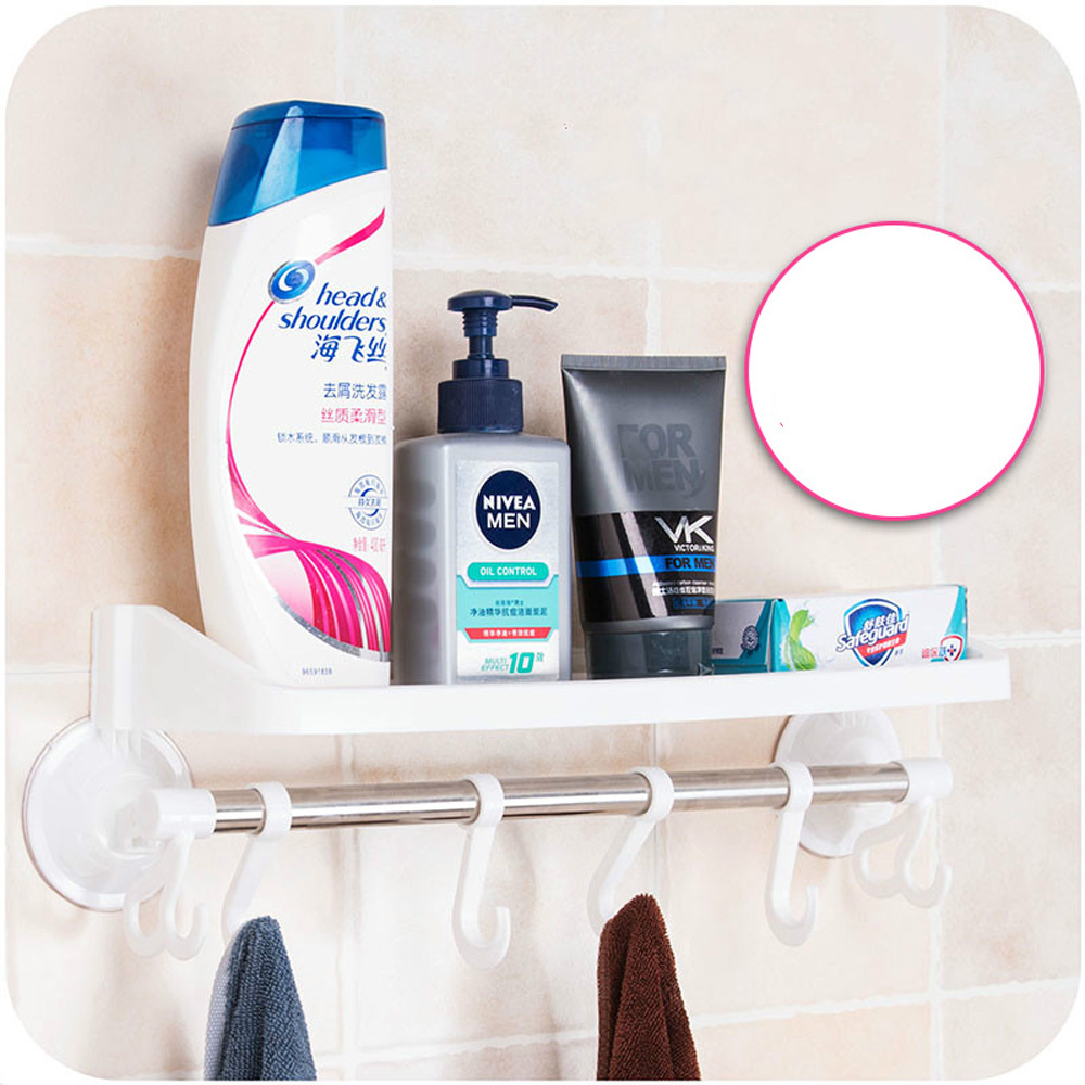 Small Crop Of Adjustable Bathroom Shelves