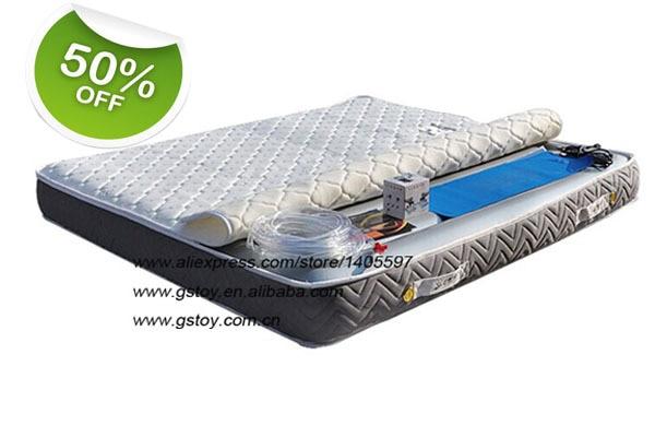 high quality air mattress 1.8*2.0m Queen size high quality inflatable air mattress bed  high quality air mattress