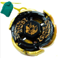 GOLD Galaxy Pegasus Pegasis Black Hole Sun Ver Beyblade Metal Masters with Launcher