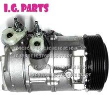 6SEU16C AC Compressor For Jeep Compass Sport 0610312 639893 158388 4471500751 55111610AC CO 30011C 55111610AA RL111610AB 09-17