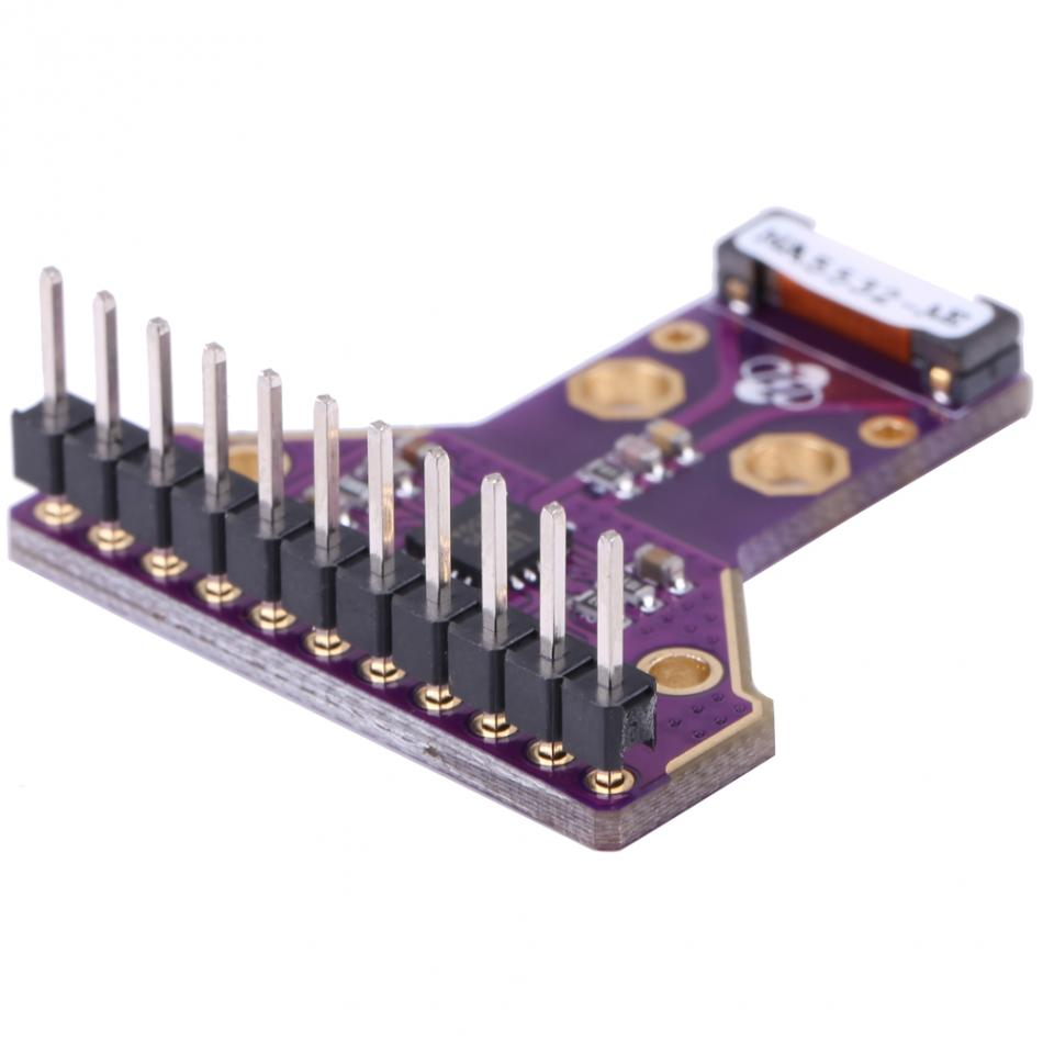 1 Piece As3935 I2c Spi Lightning Strike Storm Distances Detector Circuit Sensor Applied To Weather Stations In Tool Parts From Tools On