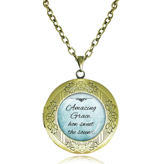 popular inspirational quotes jewelry