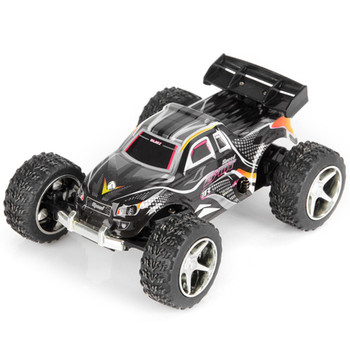 Wltoys L929 RC Racing Car 5CH 2.4G Off-Road Car High Speed Remote Control Vehicle Road-Block Children Toy Gift With Transmit