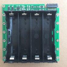 EDSPack батарейный блок OWON EDS102C SDS7102 осциллограф батарейный блок защита выравнивание