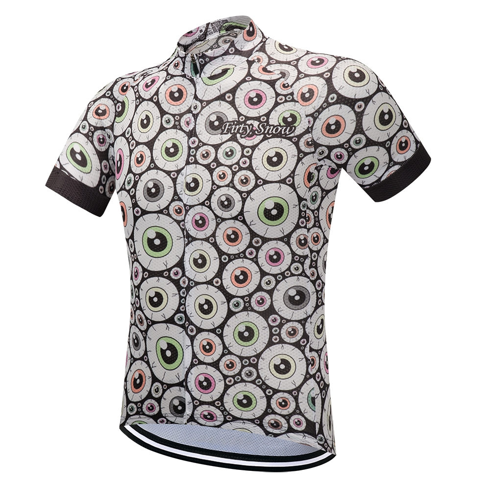 Cycling Jersey Bicycle Wear pro Jersey Ropa Ciclismo Quick-Dry Sports Mallot Ciclismo 100% Breathable cycling clothes
