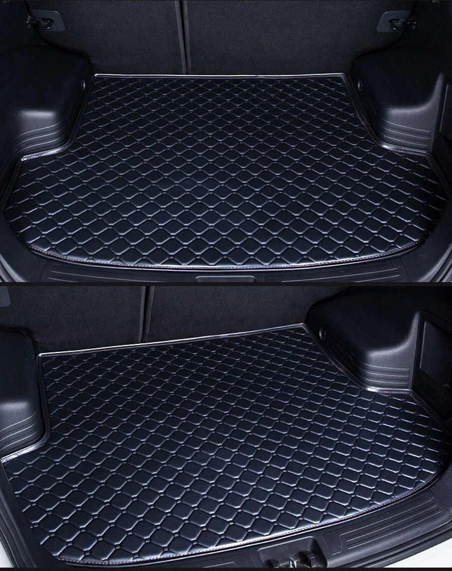 รถสำหรับ Toyota Corolla Camry Rav4 Auris Prius Yalis Avensis Alphard 4Runner Hilux highlander Custom Cargo Liner