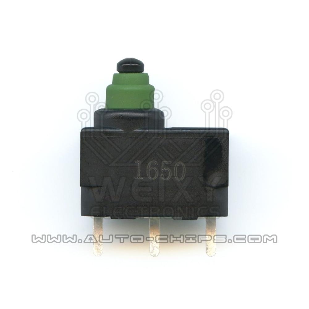 Кнопка использования для AD EIS& J518 ESL