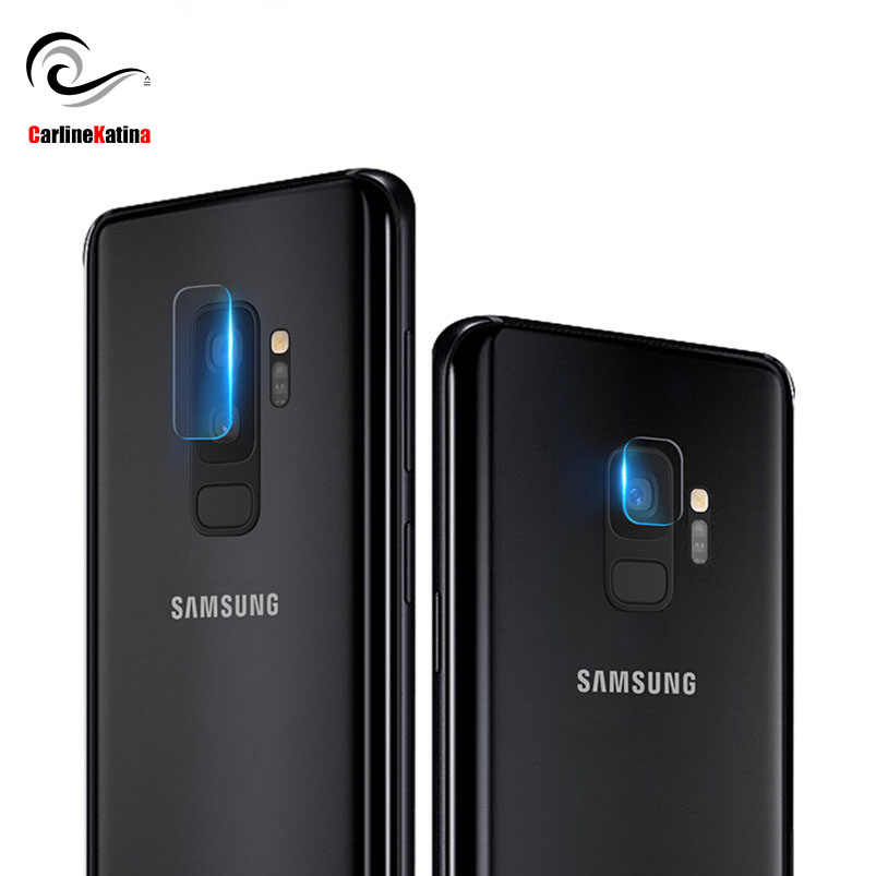 Back Camera Lens Tempered glass For Samsung Galaxy J7 Prime a6 2018 note 7 5 4 3 C5 Pro Screen protector film cover
