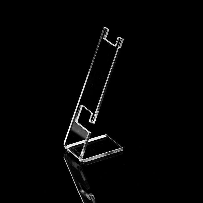 アクリルディスプレイシェルフディスプレイ透明トレイディスプレイスタンドジュエリーウォッチディスプレイテーブルデストップスタンド収納ラック