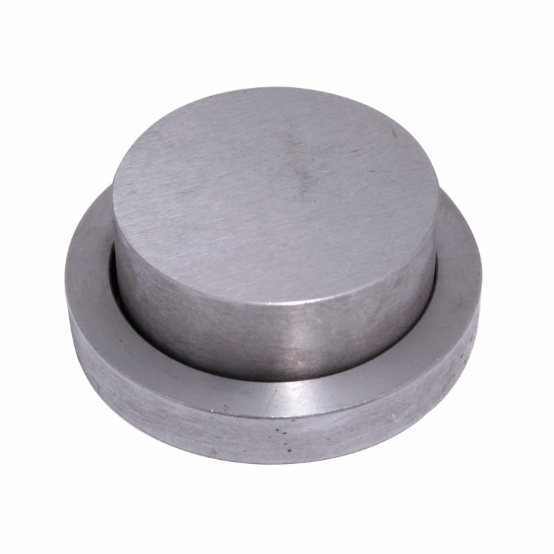 56.5mm. Press Mold + 200 press pans