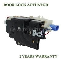 for Volkswagen VW DOOR LOCK ACTUATOR MECHANISM FRONT LEFT 3B1837015AT 3B1837015P