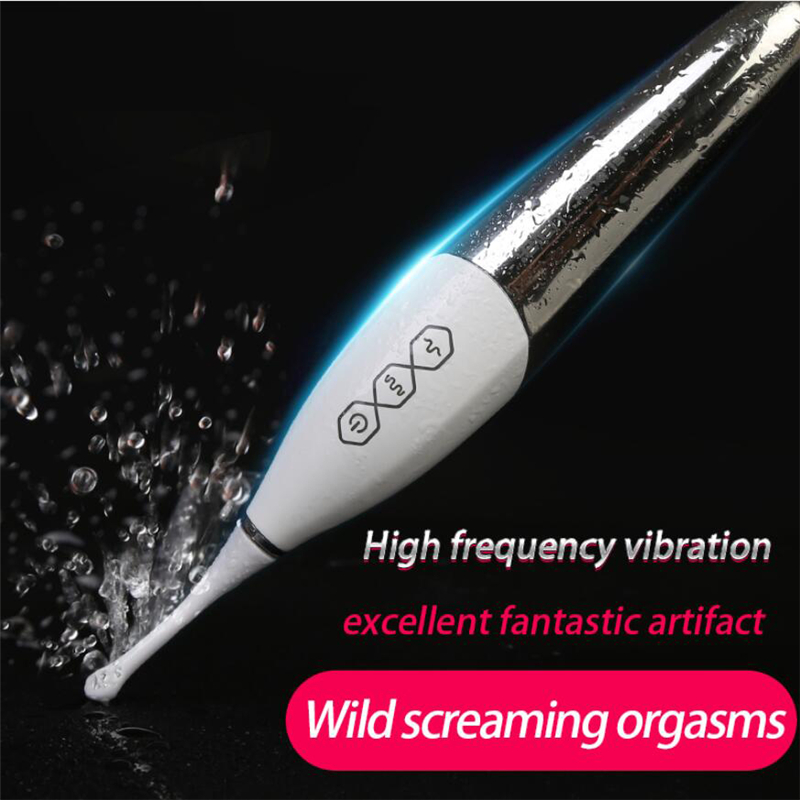 Fast Scream Orgasm High Frequency Vibration Vibrator Nipple Clitoris Stimulation Massager Sex toys for Women Adults ToysFast Scream Orgasm High Frequency Vibration Vibrator Nipple Clitoris Stimulation Massager Sex toys for Women Adults Toys