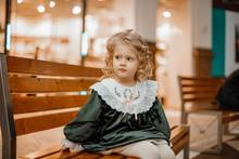 Kids Girls Dress Clothing Costumes New Year