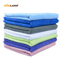 3PC/lot 100x180cm Microfiber Towel Ultra Absorbent Beach Towel Spa Wrap Bath Beach Towel Quick dry Microfibre Products