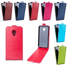 Vertical Flip Leather Mobile Phone Cases For Meizu M1 Note/M2 Mini/M2 Note/MX2/MX3/MX4/MX4 PRO/MX5 4G Housing Covers Bags