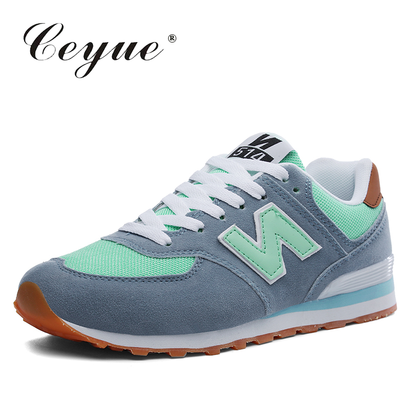 Sneakers Casual-Shoes Comfortable Fashion-Brand Mesh Mujer Deportiva Zapatillas Size-35-40