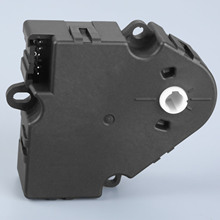 Cvc 604 938 actionneur de porte de mélange dair de chauffage 163 820 01 08 adapté pour mercedes benz ML320 ML430 ML350 ML500 ML55 AMG