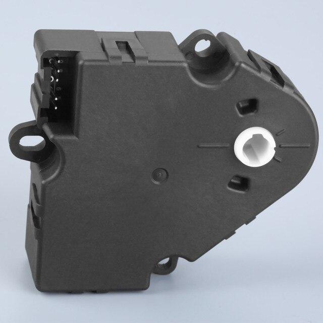HVAC 604 938 calentador de aire Puerta de mezcla actuador 163 820 01 08 adecuado para Mercedes Benz ML320 ML430 ML350 ML500 ML55 AMG