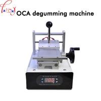 OCA Degumming Machine OCA Remover Polarizing Film Remover Machine For IPhone 5 6 6s 6 Plus