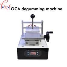 OCA degumming machine OCA remover polarizing film remover machine for iPhone 5 6 6s 6 Plus touchscreen screen for the screen 1PC