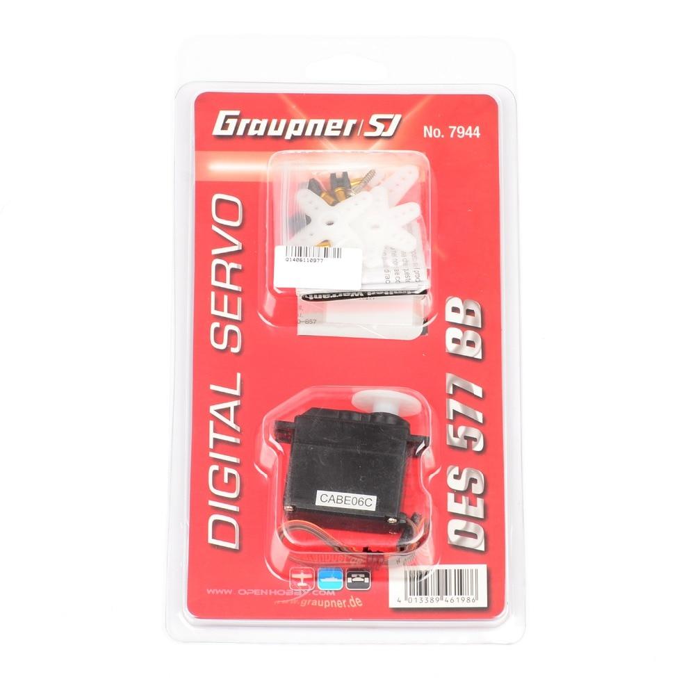 Graupner 7944 Servo digital DES 577 BB 20 mm