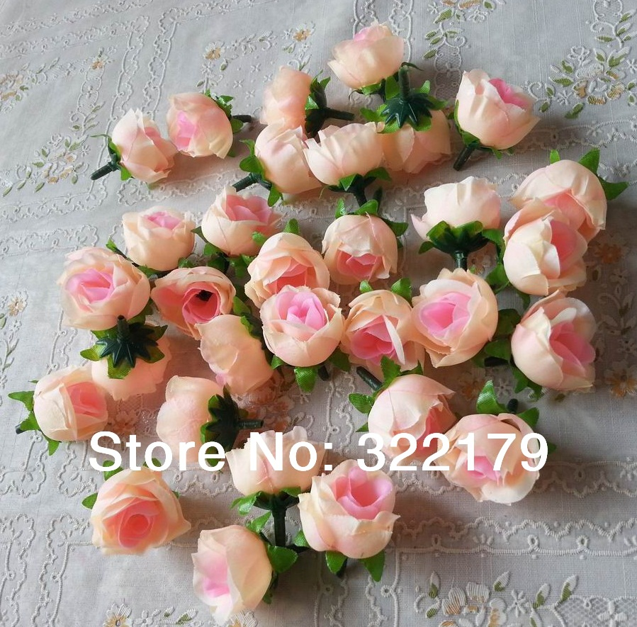 Wholesale 500x champagne silk rose heads cheap artificial flower in wholesale 500x champagne silk rose heads cheap artificial flower in bulk for wedding arrangement bridal hairclips floral crafts in artificial dried izmirmasajfo Choice Image