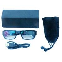 1080P Outdoor Sports Camera Eyewear Recorder HD Video Record Glasses Mini Camcorder Photograph Sunglasses Work Via