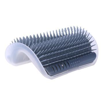 Cats Brush Corner Comb