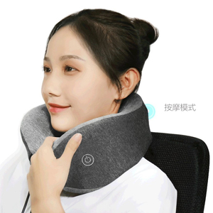 Image 4 - Youpin Leravan LF Neck Massager U Shape Pillow Neck Relax Muscle Therapy Massager Sleep pillow for office,Car,home and travel.