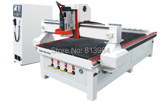 New design and high level! Jinan Lifan PHILICAM wood cnc furniture process center