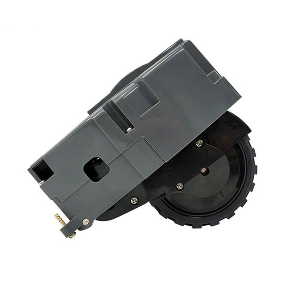 Motor Wheel Motor For Irobot Roomba 500 600 700 800 560 570 650 780 880 900 Series Vacuum Cleaner Robot Parts Accessories