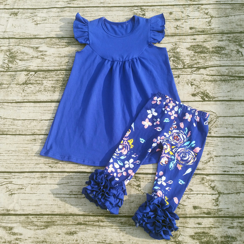 2017 Trendy kids clothing baby spring summer remake ...