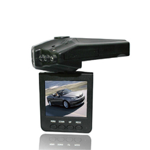 Best Buy Rotatable 270 degree Car Vehicle Road Dash Dashboard Video IR Camera DVR Futural Digital Drop Shipping AUGG10