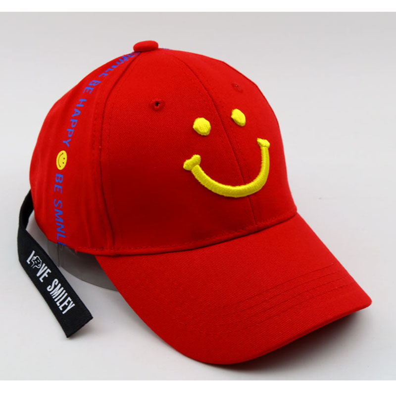 Creative Summer Boys Girls Children Hip Hop Cap Fashion Letter Printed Holiday Travel Headwear Casual Hat Adjustable Outdoor Hat 3-7y Reliable Performance