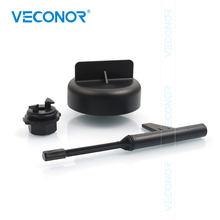 Conjunto adaptador de óleo de transmissão dreno de óleo ferramenta especial para mercedes benz 9g tronic