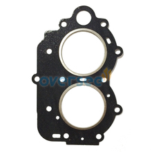 OVERSEE 63V 11181 A1 00 GASKET Cylinder Gasket Replaces For 9 9HP 15HP Parsun for Yamaha
