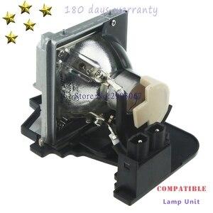 Image 3 - EC. J2101.001 החלפת הנורה עם כלוב עבור ACER PD100 PD100D PD100PD PD100S PD120 PD120D PD120P PD120PD XD1170D XD1250P XD1270D