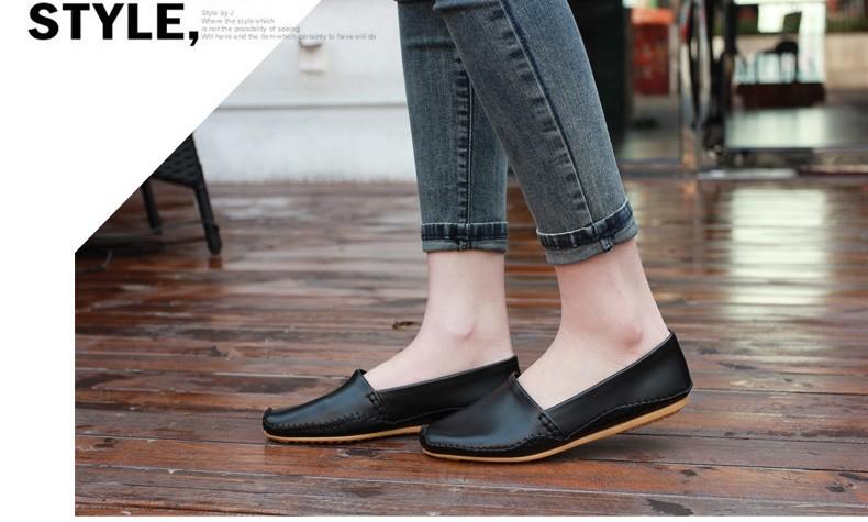 HY 2022 & 2023 (19) women flats shoes
