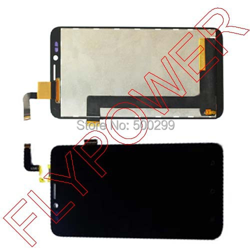 ФОТО 100% New for Tianyu  K-touch S5 E88 Kis1 LCD screen diplay with touch digitizer complete by free shipping