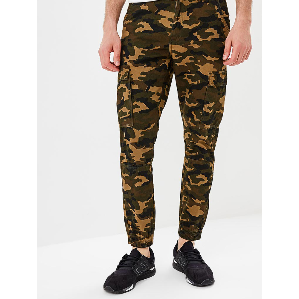 Pants MODIS M181M00318 men trousers for male TmallFS