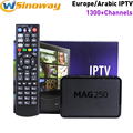 arabic iptv box MAG 250 same iptv italia MAG 254 IUDTV account MAG250 add IPTV italy France portugal Albania Sweden IPTV Europe