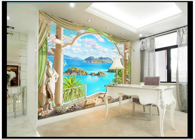 3d murals wallpaper custom 3d wall mural wallpaper european lakes3d murals wallpaper custom 3d wall mural wallpaper european lakes scenery background wall paper bedroom wallpaper room decor