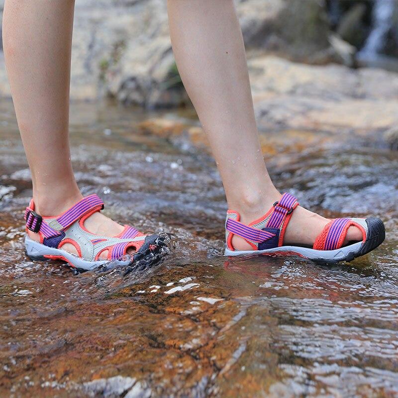 respiravel verao aqua sapatos de malha 03