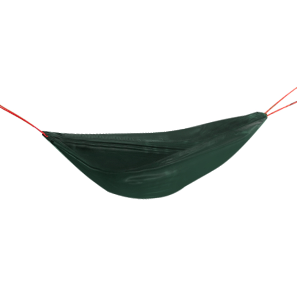 Image 2 - Multi functional Hammock Built in Tree Cord 551LB Bearing Capacity Waterproof Picnic Blanket Damp proof Camping Rug Emergent-in Tents from Sports & Entertainment