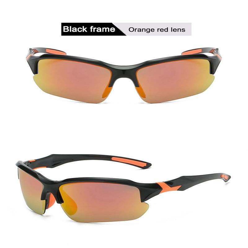 DONQL, поляризационные солнцезащитные очки для рыбалки, мужские спортивные очки для велоспорта, поляризационные линзы, UV400, очки для рыбалки, очки для ночного видения, женские